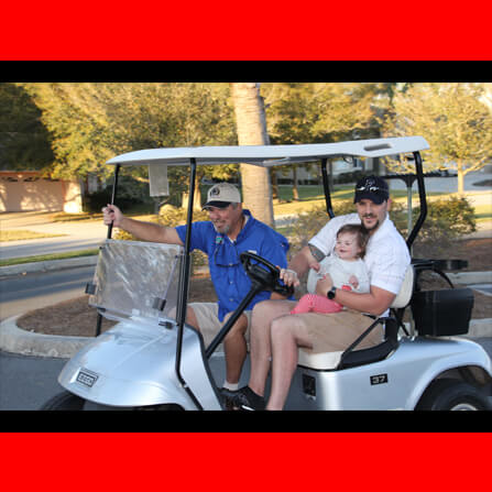 2016 Citrus Cardiology Consultants Golf Benefit 2