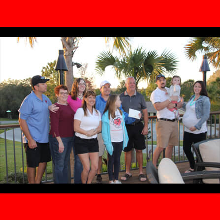 2016 Citrus Cardiology Consultants Golf Benefit 36