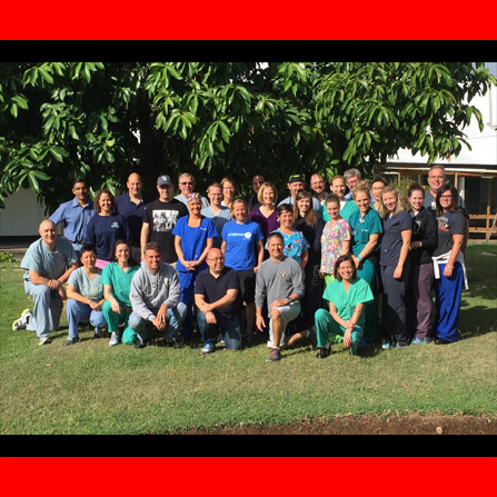 Cardiac Kids - Jamaican Mission Trip 10