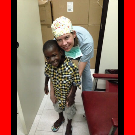 Cardiac Kids - Jamaican Mission Trip 15