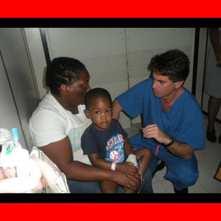 Cardiac Kids - Jamaican Mission Trip 20