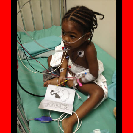 Cardiac Kids - Jamaican Mission Trip 33