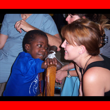 Cardiac Kids - Jamaican Mission Trip 36