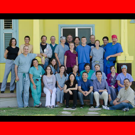Cardiac Kids - Jamaican Mission Trip 7